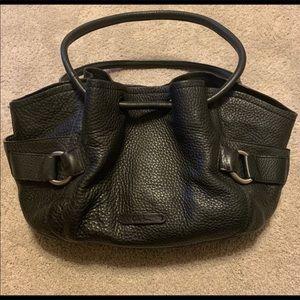 Cole Haan black hobo purse